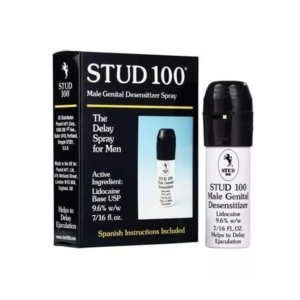 Stud 100 Spray Retardante Sexual